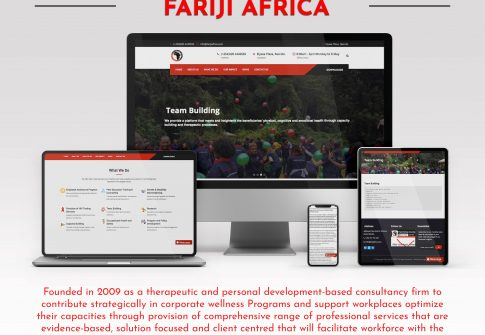 Fariji Africa Counselling Consultancy